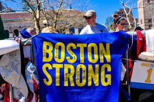 Boston Marathon - Top 10 marathons in the US