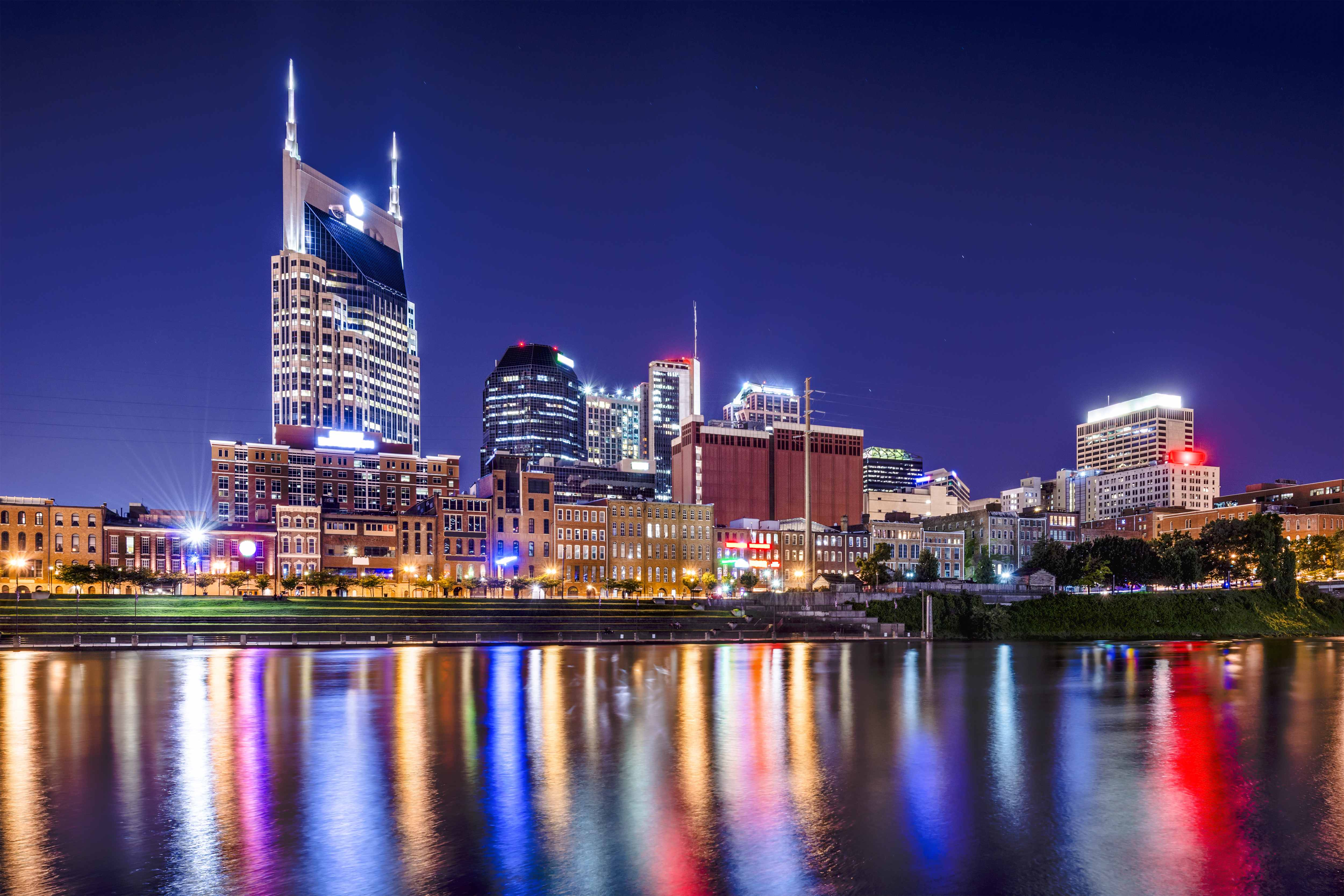 Music City Hotel Nashville